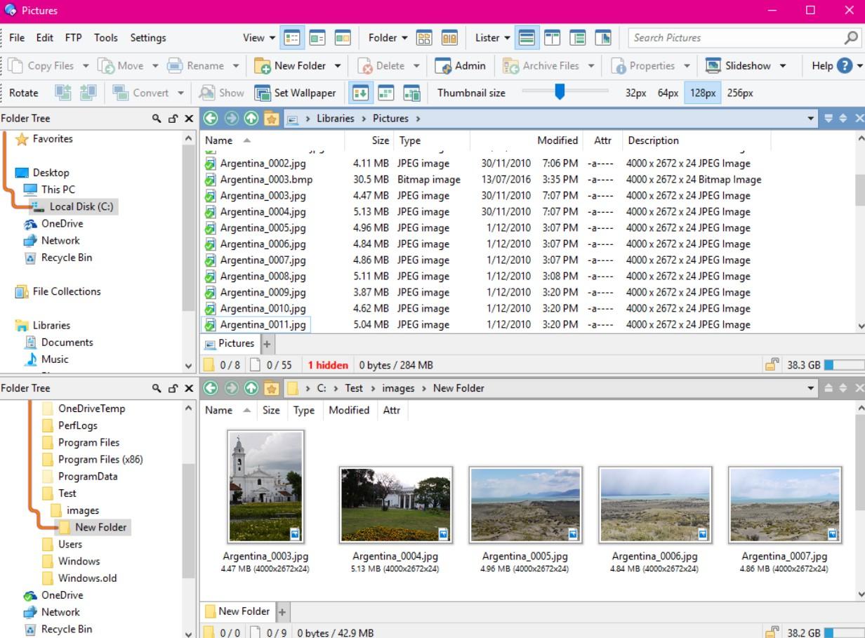 5 Best Windows Explorer Alternative, Try It! - NCCPMW